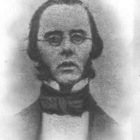 1849 - Yate - Frederick