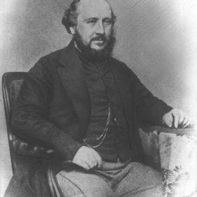 1861 - Sisley - William