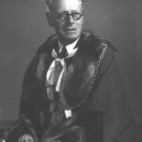 1947 - Haskell - Harry Albert
