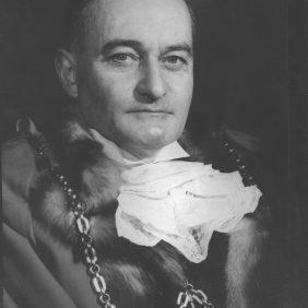 1957 - Grillo - Bernard Francis