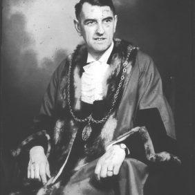 1960 - Feltham - Harry Walter William