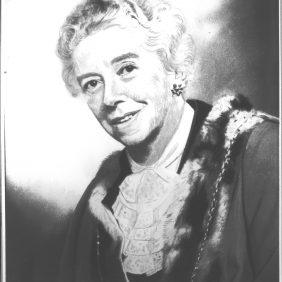 1962 - Rothwell - Nora Mary
