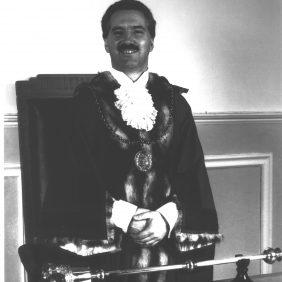 1992 - Matfield - Mark Jeremy