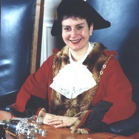 1999 - Kershaw - Corinna Sophia