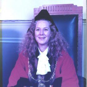 2001 - Rivers - Penelope Margaret Anne