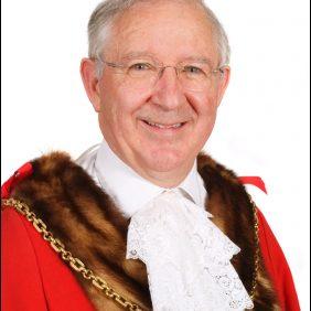 2007 - Gordon-Smith - Roger Anthony