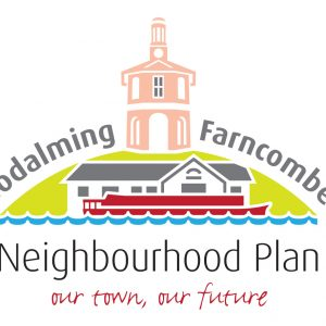 Godalming & Farncombe Neighbourhood Plan - our town, our future
