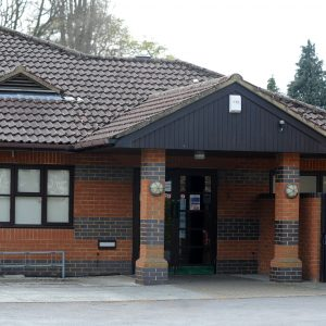 Broadwater Park Community Centre, Farncombe, Godalming