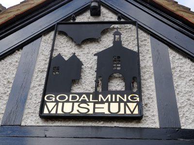 Godalming Museum Photo courtesy of Darren Pepe 2016