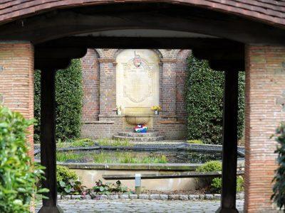 Phillips Memorial