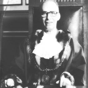 1976 - Claxton - Sidney George