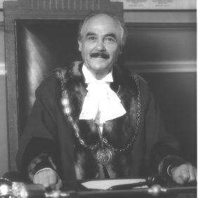 1979 - Taylor - John Alfred