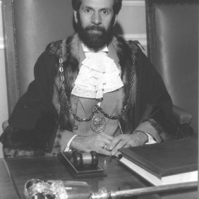 1986 - Ralph - Michael David