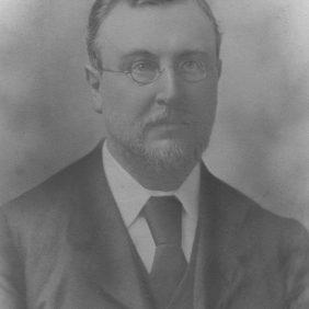 1881 - Stedman - Edward