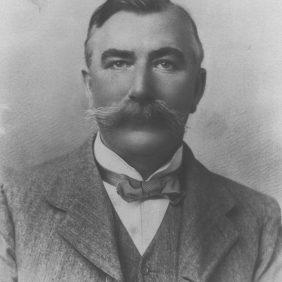 1884 - Burgess - Charles