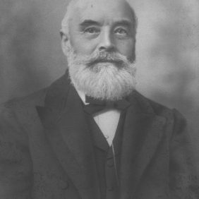 1889 - Gammon - Ebenezer