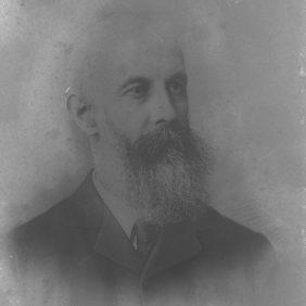 1893 - Girdlestone - Frederic Kennedy Wilson