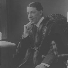 1906 - Bunning - Henry George