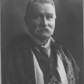 1908 - Babington - Lt Col Stephen