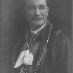 1922 - Dunn - Arthur James