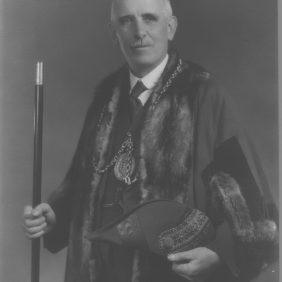 1924 - Fletcher - Philip Cawthorne