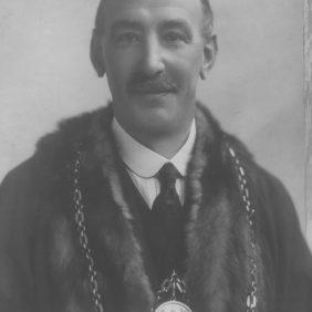 1925 - Paine - William Frederick