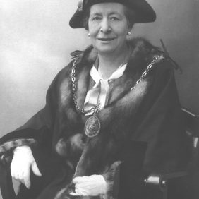1945 - Kirkaldy - Dorothy Constance