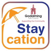 Godalming Town Council - Supporting our Community - Staycation