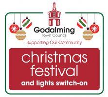 GTC Christmas Festival Logo - Please Click to go to the Festival Programme