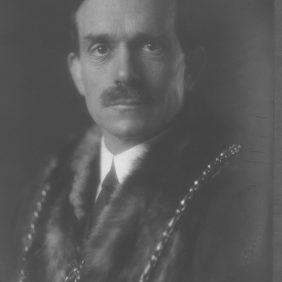 1923 - Spring - John Stanley