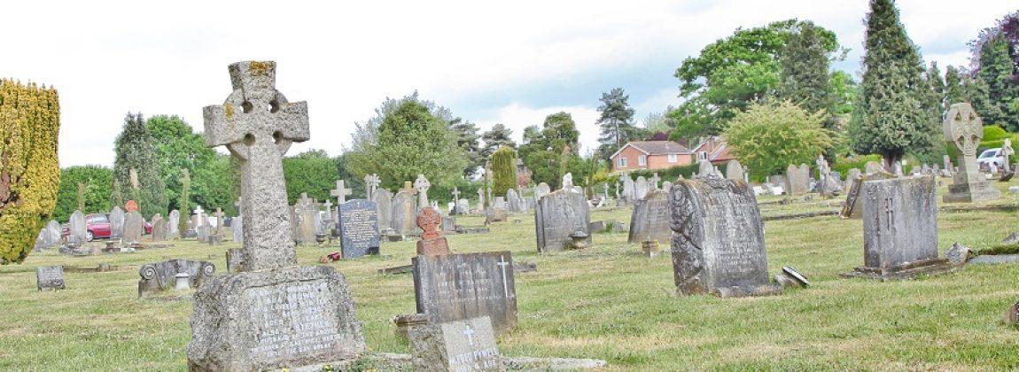 Eashing Cemetery