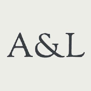 Logo - Ashley & Lewis