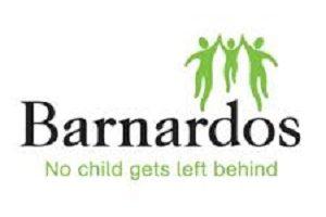 Barnardos - No child gets left behind