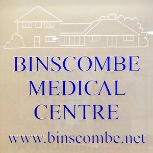 Binscombe Medical Centre - www.binscombe.net
