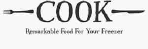 Cook - Remarkable Food For Your Freezer