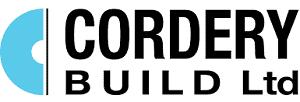 Cordery Build