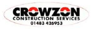 Crowzon Construction Services - 01483 426953