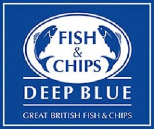 Deep Blue Fish & Chips - Great British Fish & Chips