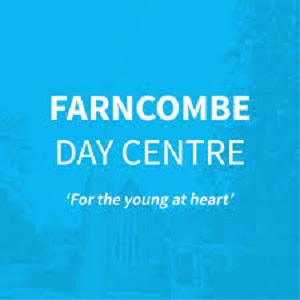 Farncombe Day Centre - 'For the young at heart'