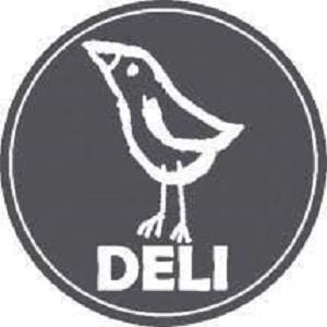 Logo - Godalming Food Co