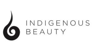 Logo - Indigenous Beauty