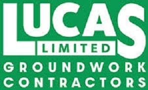 Lucas Ltd - Groundwork Contractor