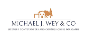 Michael J Wey Ltd - Licensed Conveyancers & Commissioners for Oaths