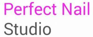 Logo - Perfect Nail Studio