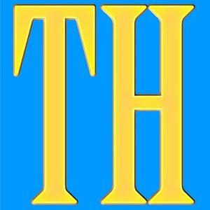 Logo - TH Accounting