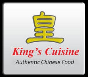 Kings Cuisine - Authentic Chinese Food