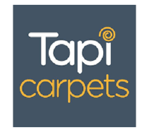 Logo - Tapi Carpets & Flooring