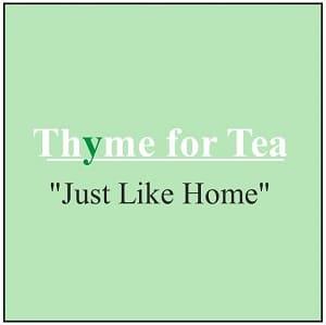 Thyme For Tea -