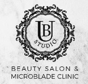 Logo - Urban Beauty Studio