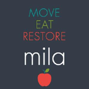 Mila - Move, Eat, Restore
